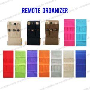 Remote Organizer